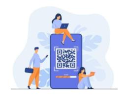 e-wallet smartphone