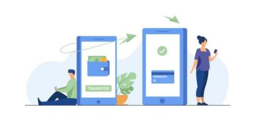 e-wallet smart