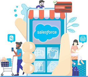 salesforce cartridge